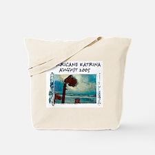 Hurricane Kristina Photo Tote Bag