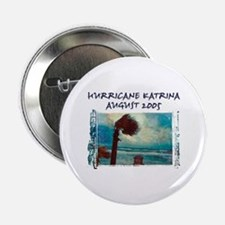Hurricane Kristina Photo Button