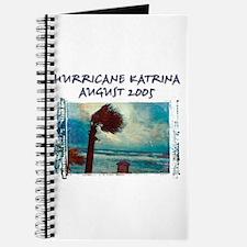 Hurricane Kristina Photo Journal