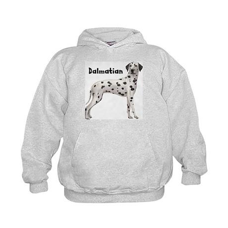 Dalmatian Kids Hoodie