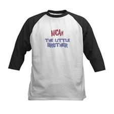 Micah - The Little Brother Tee