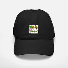 100 and Wonderful Baseball Hat