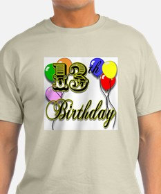 13th Birthday T-Shirt