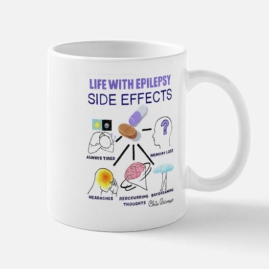 SIDE EFFECTS Mug