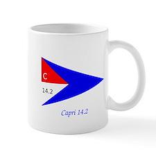 14.2 Burgee Mug