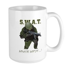SWAT OPERATOR Mug