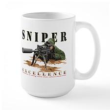SNIPER II Mug