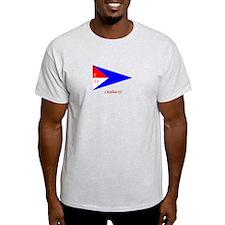Catalina 22 Burgee T-Shirt