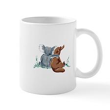 Koala and Platypus Mug
