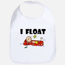 I Float Bib