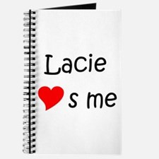 Cool Lacie Journal