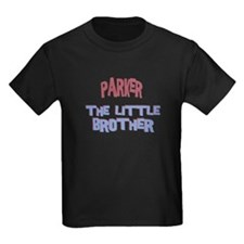 Parker - The Little Brother T