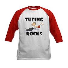 Tubing Rocks Tee