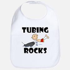 Tubing Rocks Bib