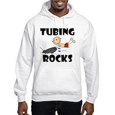 Tubing Rocks Hoodie