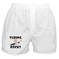 Tubing Rocks Boxer Shorts