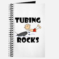 Tubing Rocks Journal