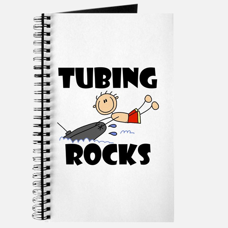 Tubing Rocks Journal