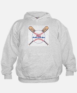 Future Rookie of the Year Hoodie