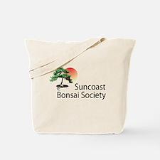 Sbs Logo Tote Bag