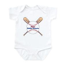Future Batting Champion Infant Bodysuit
