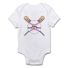 Future Cy Young Winner Infant Bodysuit