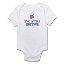 Rob - The Little Brother Infant Bodysuit