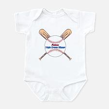Future Triple Crown Winner Infant Bodysuit
