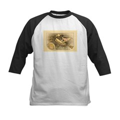 Flying Witch Tee