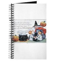 Witch & Cauldron Journal