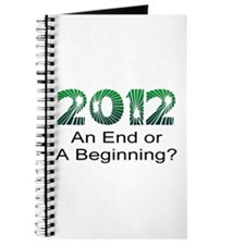 2012 End Journal