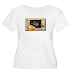 Halloween Wizards T-Shirt