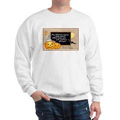 Halloween Wizards Sweatshirt