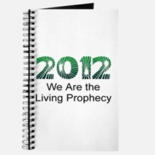 2012 Living Prophecy Journal