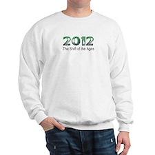 2012 Shift Sweatshirt