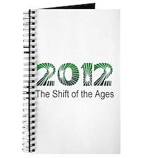 2012 Shift Journal