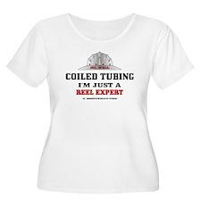 Coiled Tubing T-Shirt