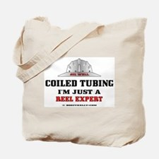 Coiled Tubing Tote Bag