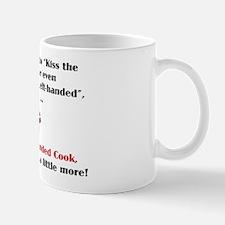 LH Cook Mug