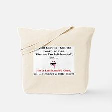 LH Cook Tote Bag