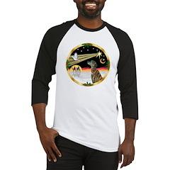 XmasDove/Greyhound Baseball Jersey