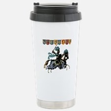 Crusades Stainless Steel Travel Mug