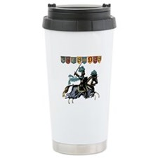 Crusades Travel Mug