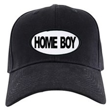 Homeboy Baseball Hat