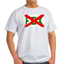 The Barhoppers Ash Grey T-Shirt