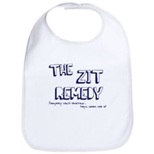 Zit Remedy Bib
