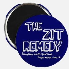 Zit Remedy Magnet