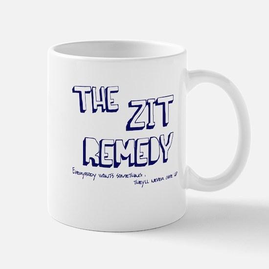 Zit Remedy Mug