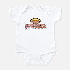 Champaign, IL Grandma Infant Bodysuit