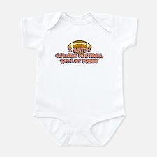 Champaign, Illinois Daddy Infant Bodysuit